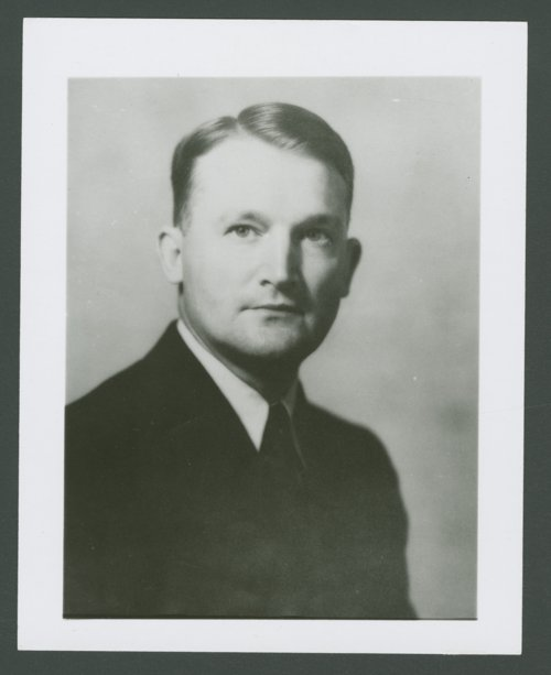 Clarence Victor Beck - Page