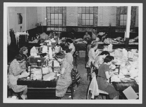 Hutchinson Bag Company, Hutchinson, Kansas - Page