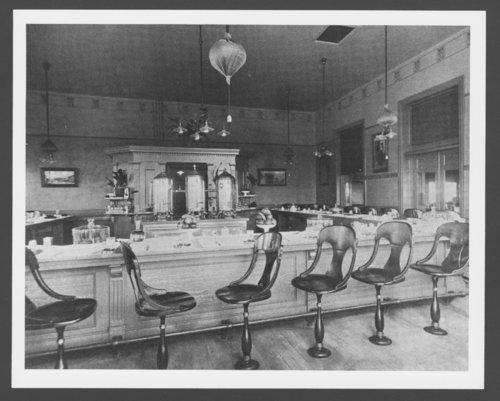 Atchison, Topeka & Santa Fe Railway Company's Fred Harvey House, Guthrie, Oklahoma - Page