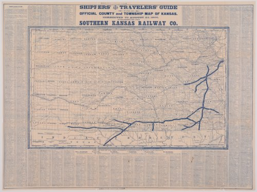 Southern Kansas Railway Company - Page