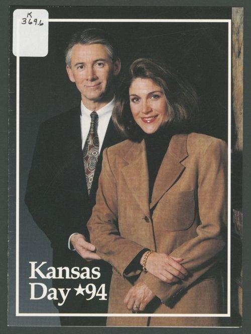 Kansas Day 94