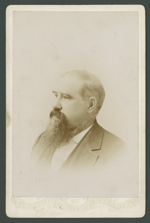 John Nutt Ives - Page