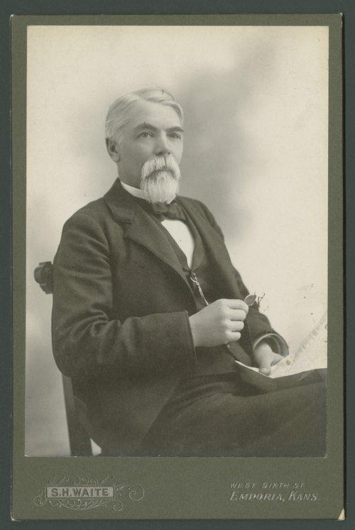 Lyman Beecher Kellogg - Page