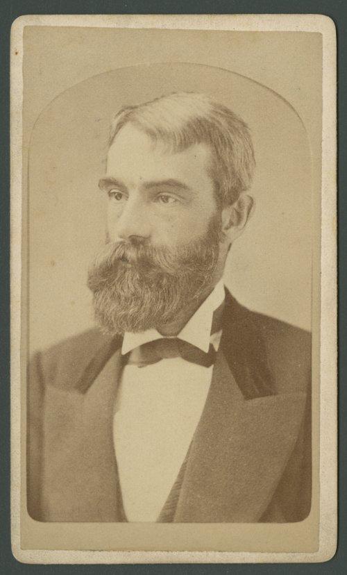 Asa Maxson Fitz Randolph - Page