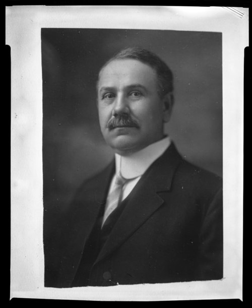 Fred Schuyler Jackson - Page