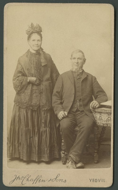 Samuel and Susan Townsend - Page