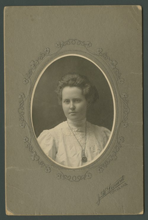 Bernice Boyles - Page