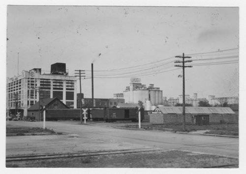 Mills, Salina, Kansas - Page