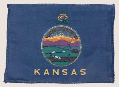 Kansas state flag - Page