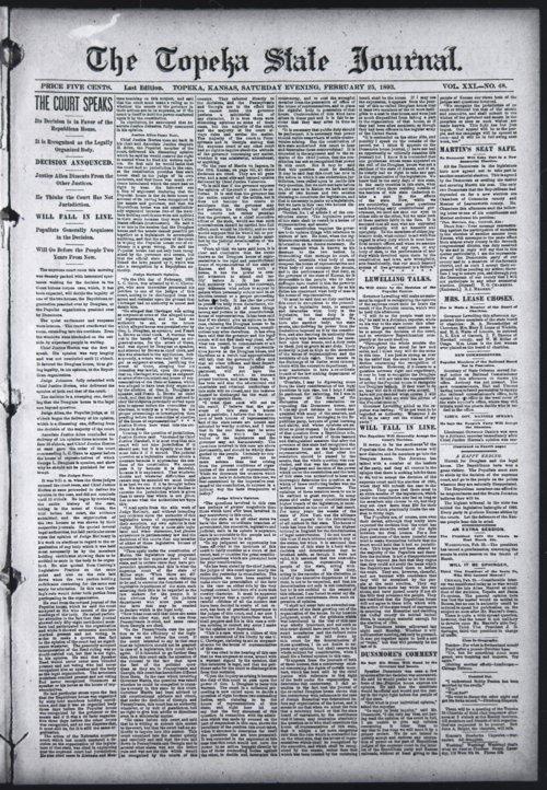 Court Speaks - Page