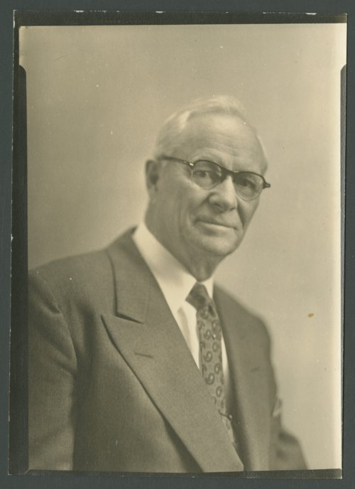 Charles A. Richard - Page