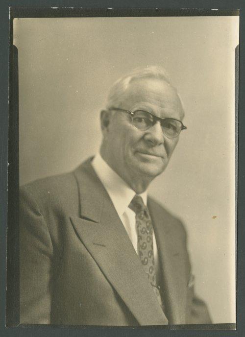 Charles A. Richard - Page