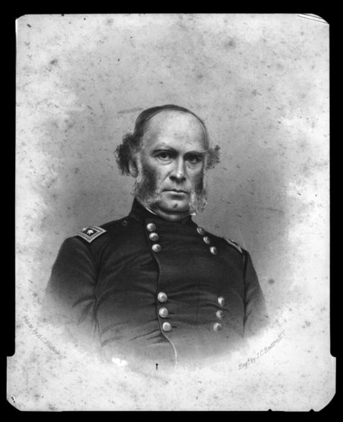 General Samuel Ryan Curtis - Page