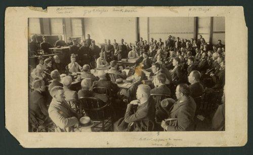 Court Martial of Col James White Frierson Hughes, Topeka, Kansas - Page