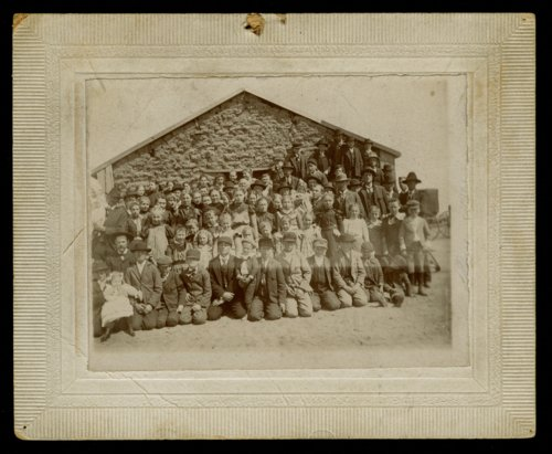 Glendale School, Cheyenne County, Kansas - Page
