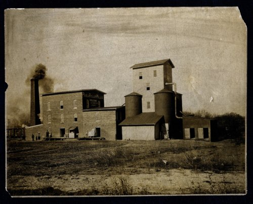 Paola Roller Mills in Paola, Kansas - Page