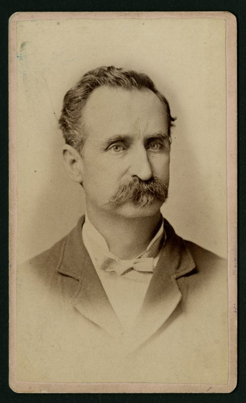 Nicholas B. Klaine - Page