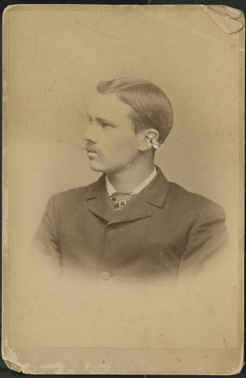 Myron A. Waterman family photographs - Page