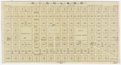 Highland, Kansas - Page
