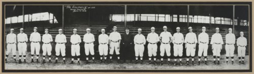 Louisville Colonels baseball team, Louisville, Kentucky - Page
