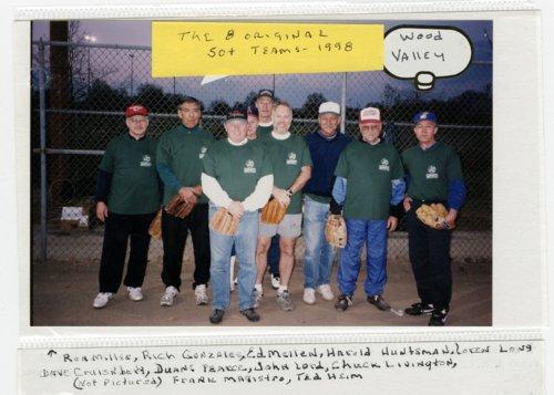 Softball teams in Topeka, Kansas - Page