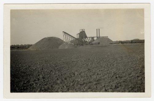 Mine #19 of the Western Coal and Mining Company - Page