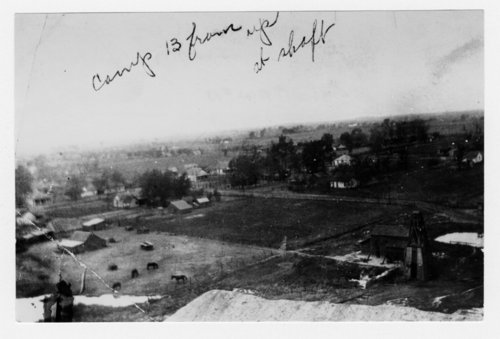 Mine #13 of the Western Coal and Mining Co. - Page