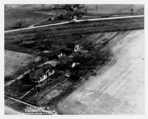 Birthplace of Barbara Rondelli, Crawford County, Kansas - Page
