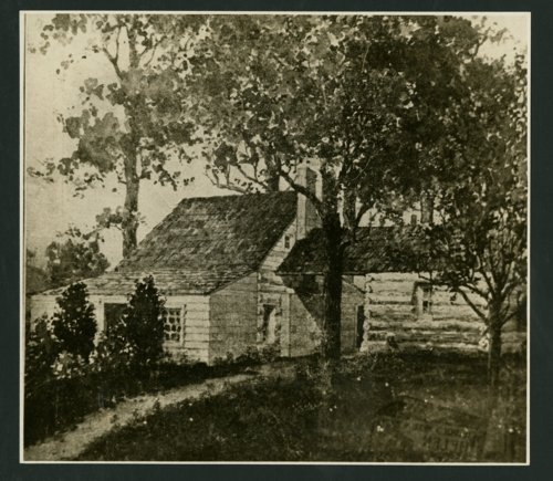 Homestead of Israel K. Brown, Cato, Kansas - Page
