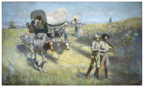 Kansas Pioneers - Page