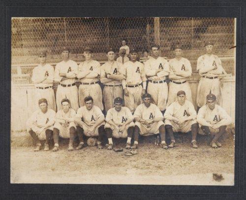 Baseball team in Austin, Texas - Page