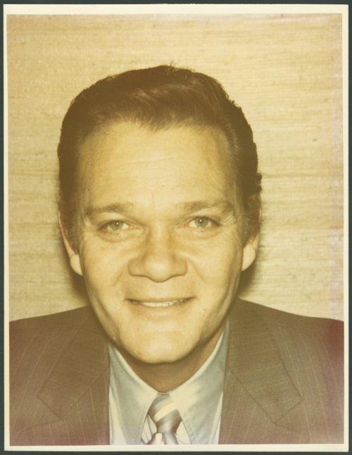 Tom Leahy, Jr. - Page