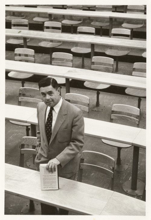 Robert S. Raymond - Page