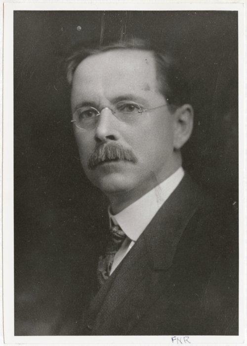 Frederic Newton Raymond - Page