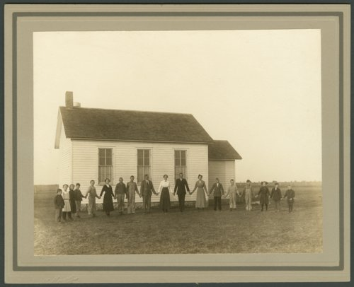 North Pole School in Wabaunsee County - Page