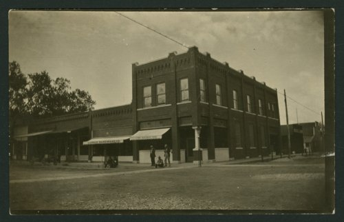 First National Bank in Mount Hope, Kansas - Page