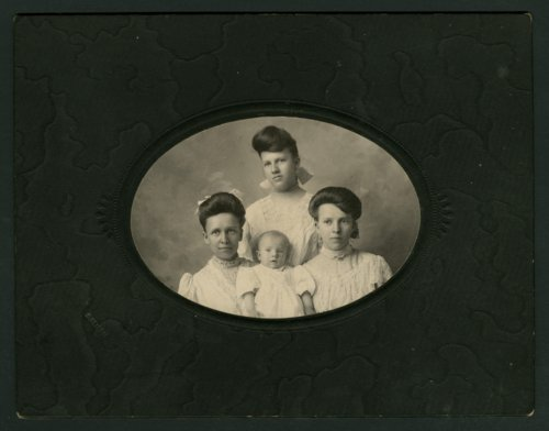 Blanch, Emma, Helen, and Alice Whiting - Page