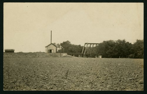 Missouri Pacific Railroad bridge near Mount Hope, Kansas - Page