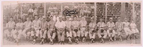 Whiz Kids baseball team from Baxter Springs, Kansas - Page