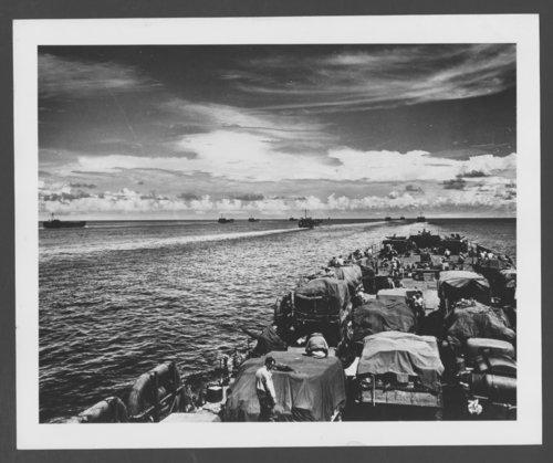 United States' Landing Ship Tanks - Page