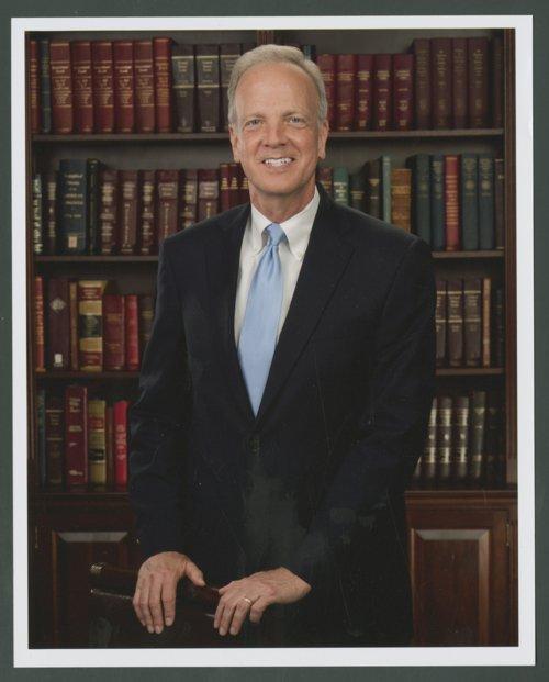 United States Senator Jerry Moran - Page