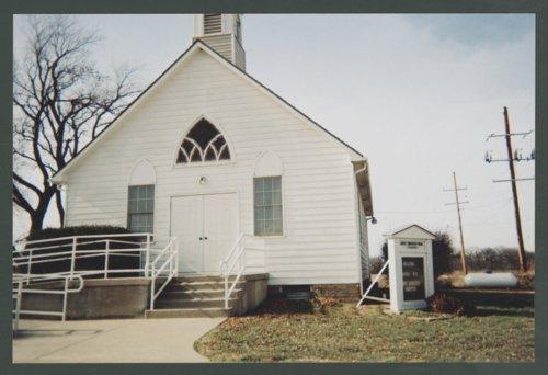 Sardis Church in Lyon County, Kansas - Page