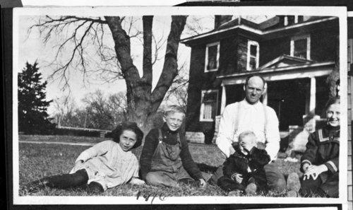 Rogler family - Page