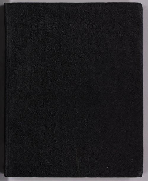 Marshall's Band journal - Page