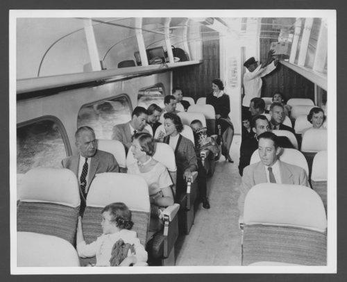 Atchison, Topeka & Santa Fe Railway Company's aerotrain - Page