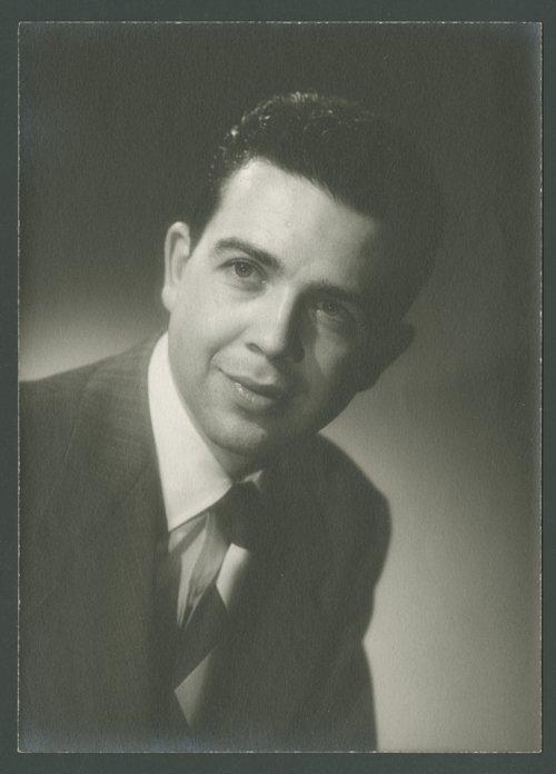 Donald P. Richards - Page