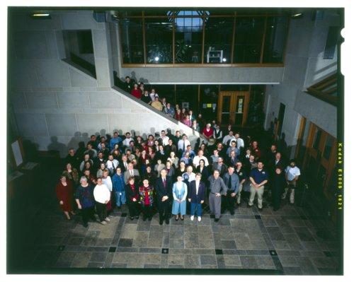 Kansas State Historical Society staff - Page