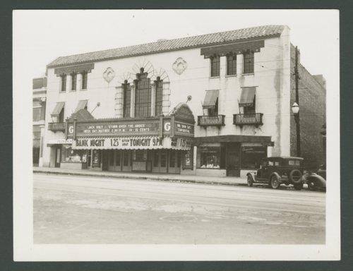Granada Theatre in Kansas City, Kansas - Page