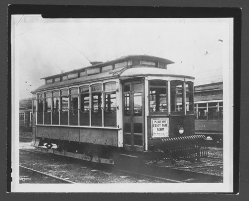 Streetcars in Kansas City, Kansas - Page