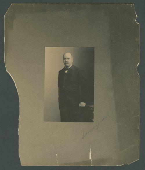 Charles Monroe Sheldon - Page